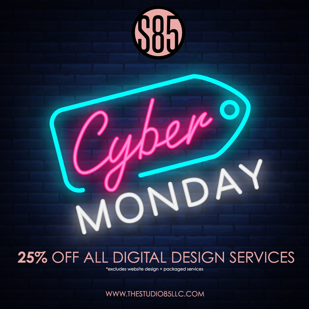Studio 85 Cyber Monday Sale.jpg