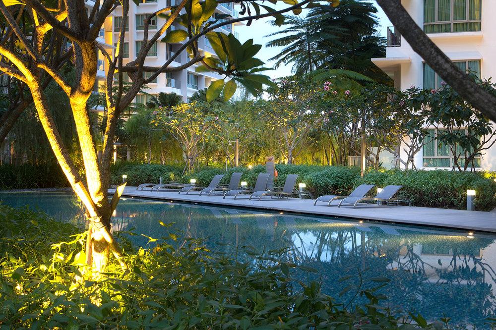 Livia Residences, Singapore