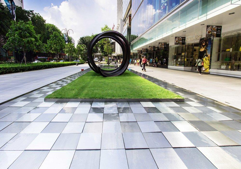 Scott's Square
