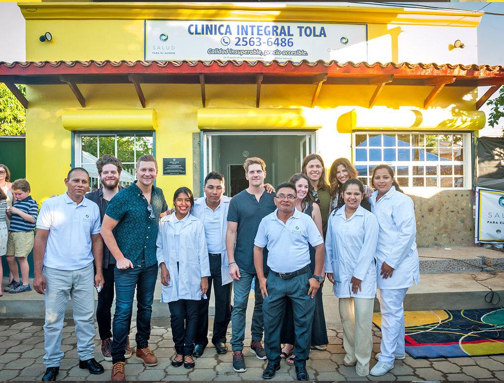 Tola Medical Center