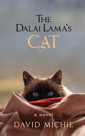 The Dalai Lama's Cat by David Michie