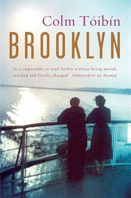 Brooklyn by Colm Toibin