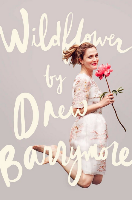 Wildflower by Drew Barrymore