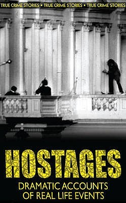 Hostages by Phil Clarke