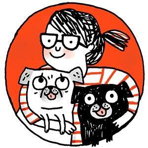 in conversation with gemma correll - Illustrator