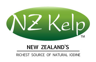 NZ Kelp Logo