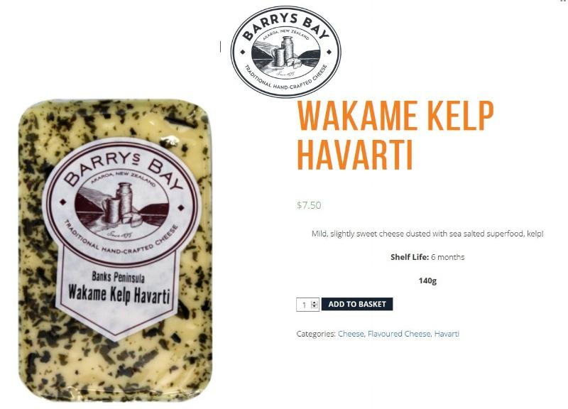 Wakame_Havarti_NZ_kelp