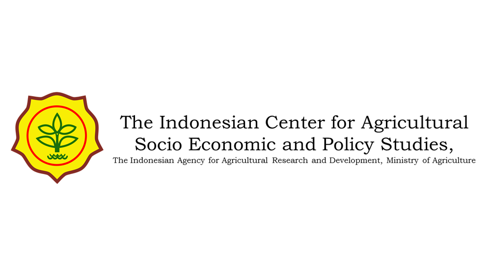 Indonesian Partner Organisation - The Indonesian Center for Agricultural Socio Economic and Policy Studies (ICASEPS)