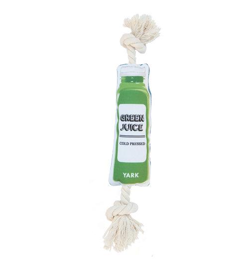 $17.50 Green Juice