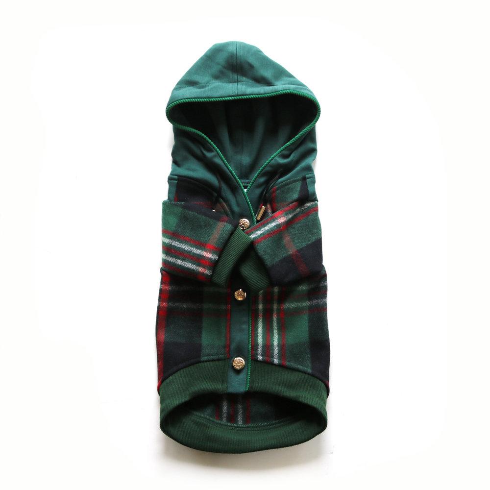 Rororiri  Hoodie Jacket  $70