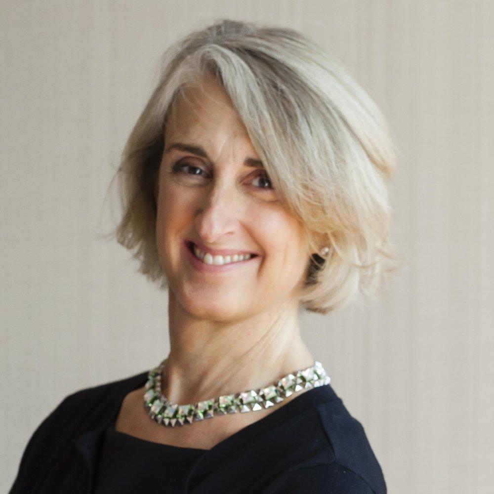 Jill Newbold - Investors' Circle - Social Venture Network