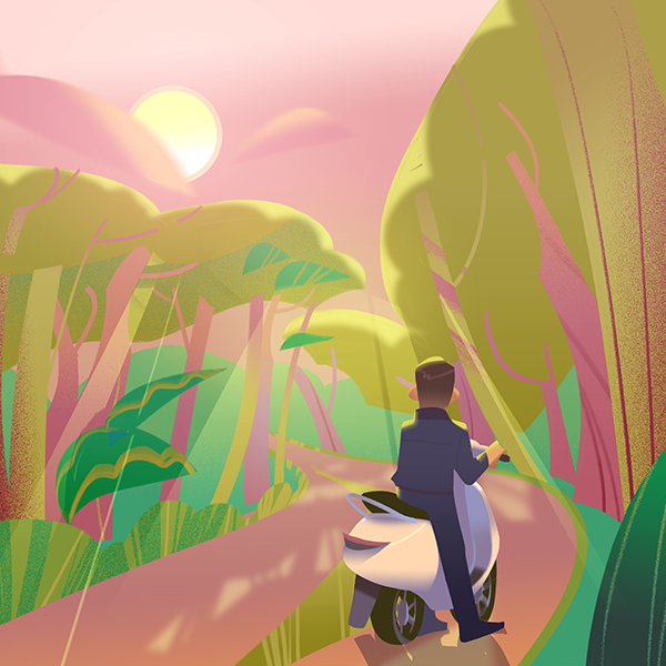 COMMISSIONS 商業創作    屋頂各成員都是充滿經驗和熱心解難的設計師。只要客戶有任何想要表達的理念,我們都會用心聆聽,積極提供故事和製作方案,與客戶一步一步共同完成目標。  案子範例:   TED 動態圖像科學動畫    HOLA 環保電動車動態圖像廣告    Imagine Science 電影節宣傳動畫