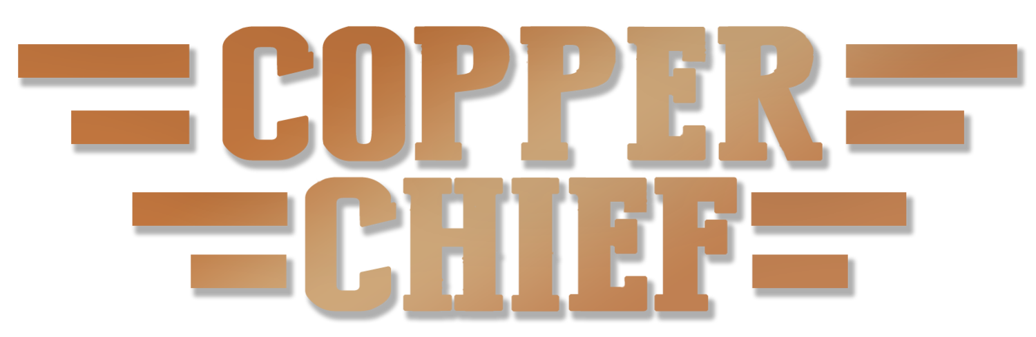 Copper Chief