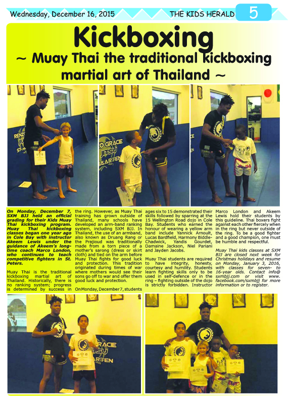 Dec 2015 Press Muay thai kids Grading copy.jpg