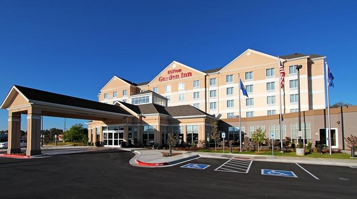 Hilton Garden Inn | Tulsa, OK