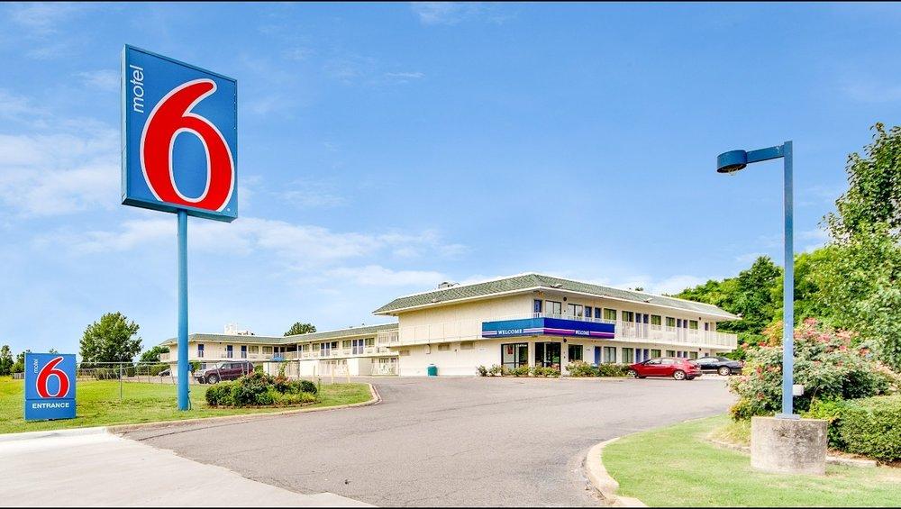 Motel 6 Muskogee | Muskogee, OK