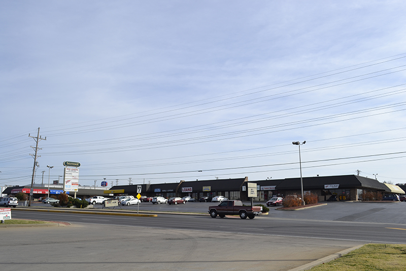 Southside Shopping Center | Joplin, MO
