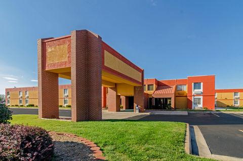 Quality Inn South | Wichita, KS