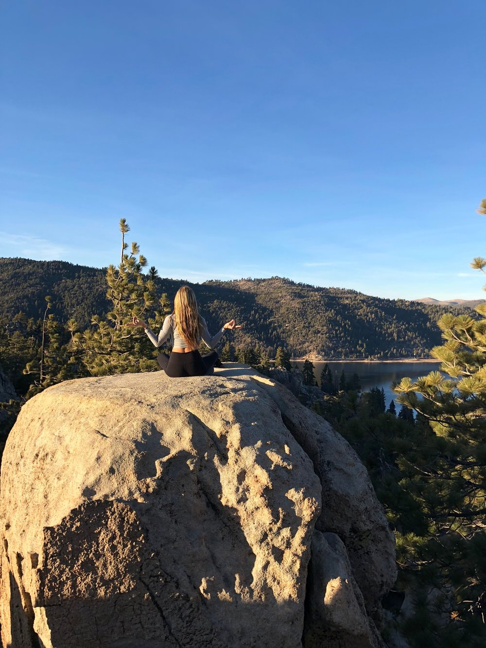 Castle rock hike: Best Hikes In Southern California: Big Bear