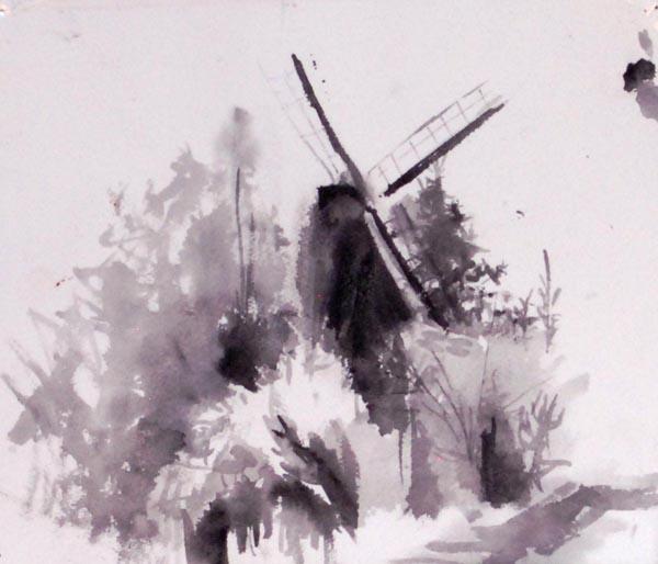 The Windmill