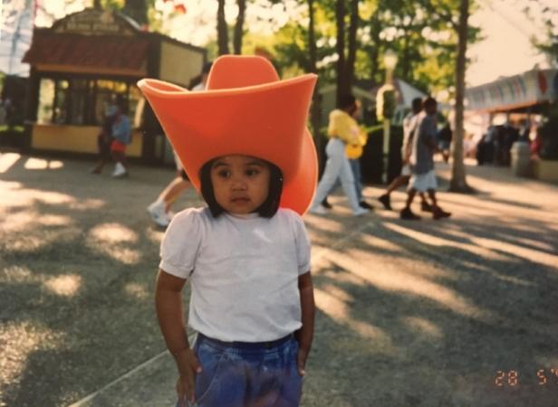 Little AC, 1994