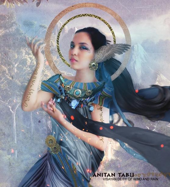Anitun Tabu + Full Super Moon in Gemini — Hella Pinay