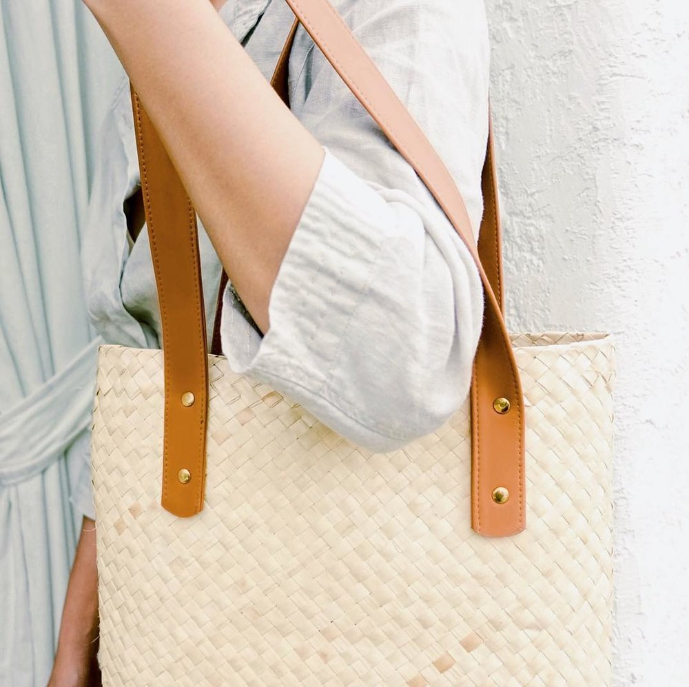 Tote by Habin