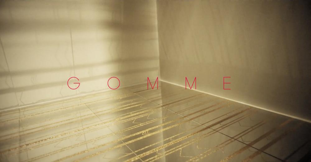GOMME / court métrage