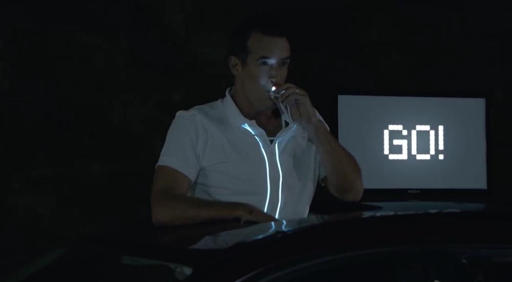 Mazda / publicité
