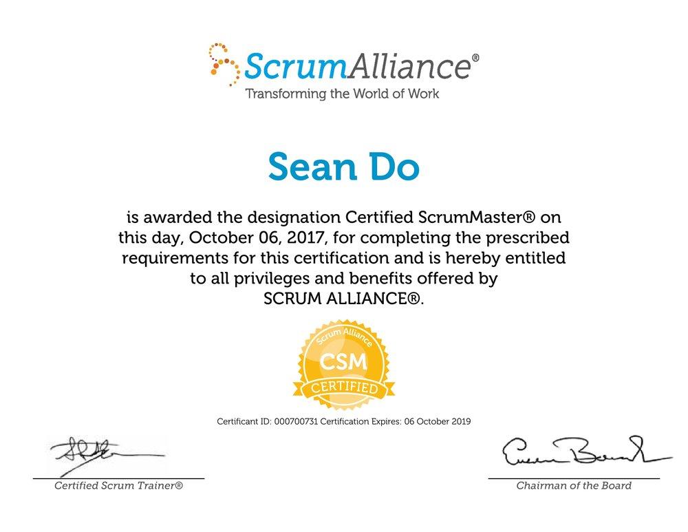 Sean Do-ScrumAlliance_CSM_Certificate-1.jpg