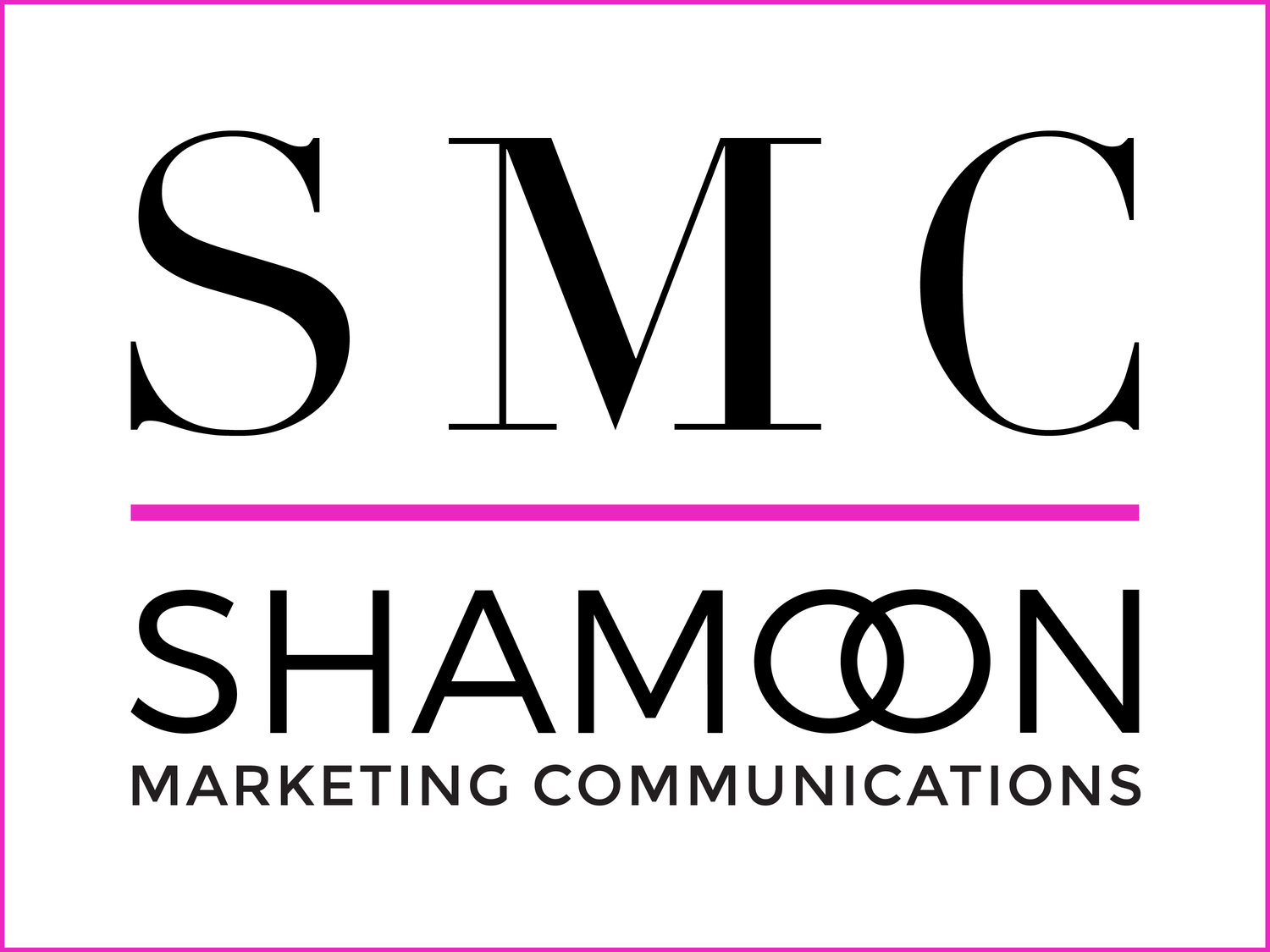 SHAMOON MARKETING COMMUNICATIONS