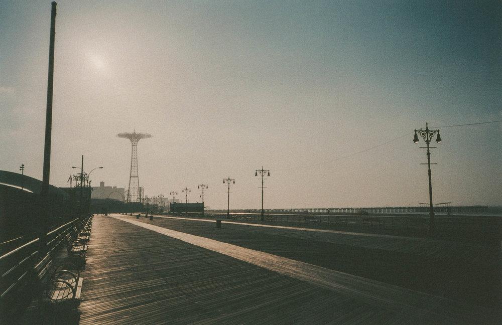 film nicole brighton beach 2