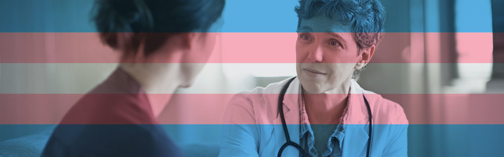 Introducing the  Central Texas Transgender Health Coalition    Learn more about us
