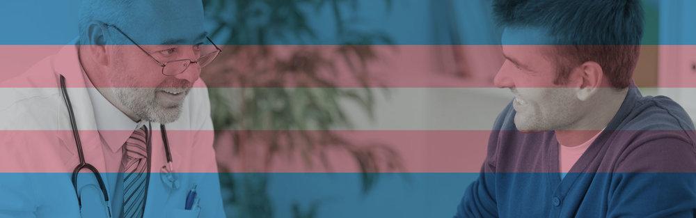 SEPTEMBER 15-16, 2017  Transgender Health Conference    Register Now