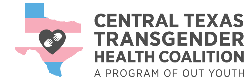 Central Texas Transgender Health Coalition, a program of Out Youth