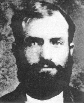 Edward Meeks Dalton