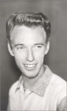 Bob Higbee circa 1962