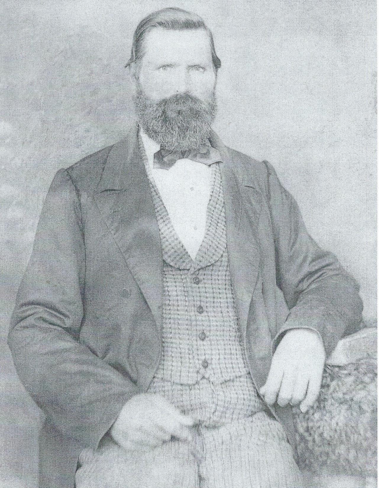 Nathaniel West Pryor