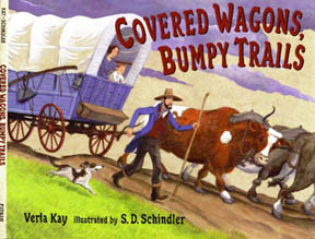 Covered Wagons, Bumpy Trails.jpg