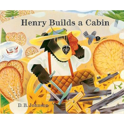 Henry Builds A Cabin.jpg