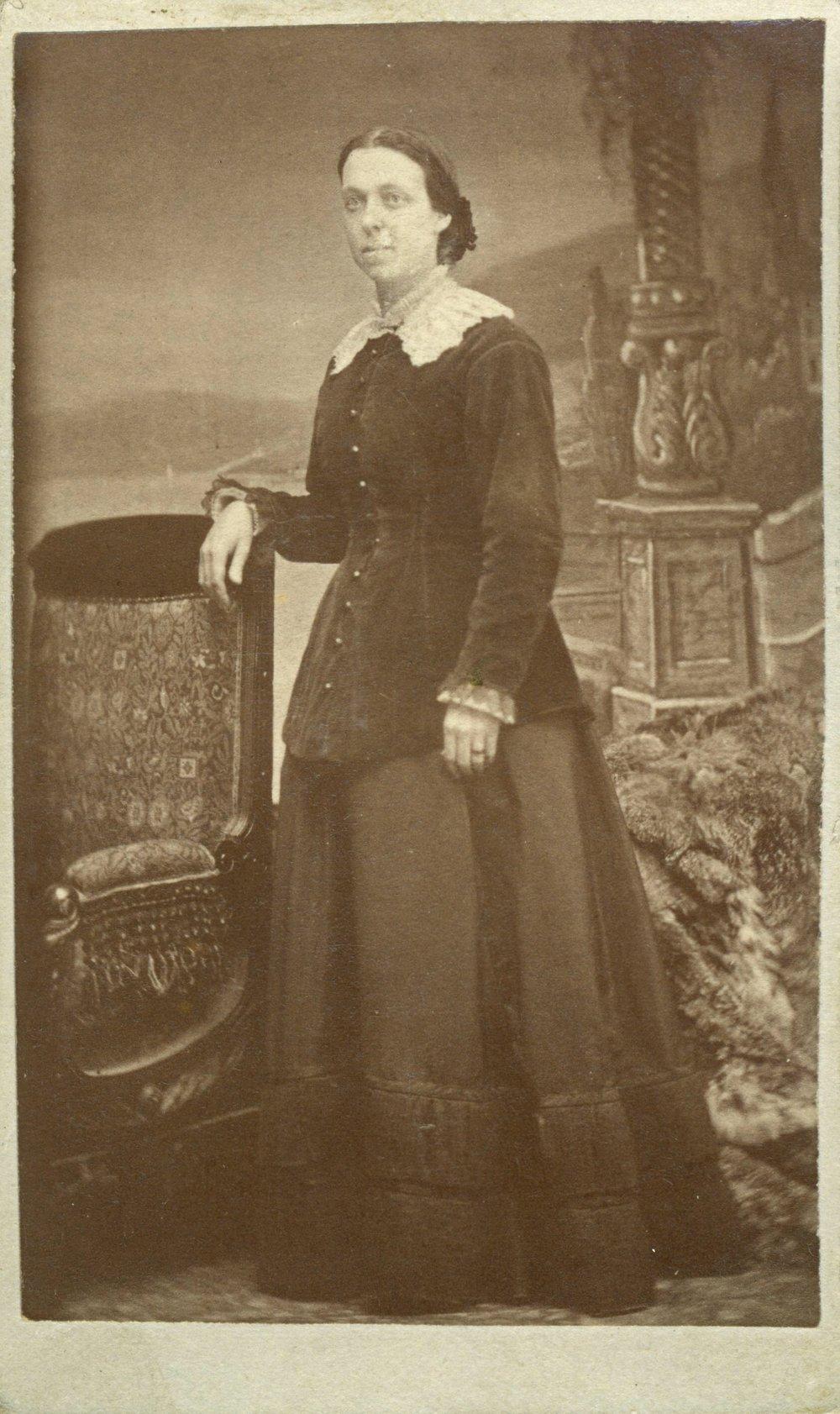Eliza Hunter