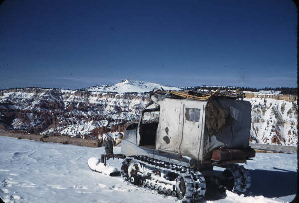 SnowMobileCedarBreaks at Rim 3-1949.jpg