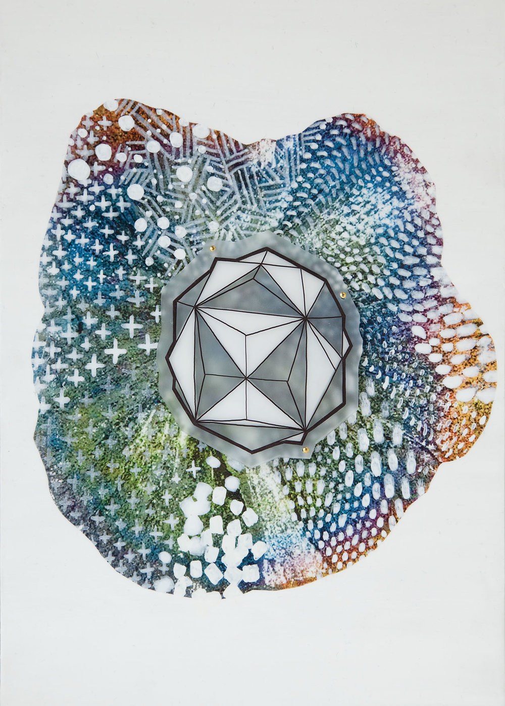 Pyrite Sun A