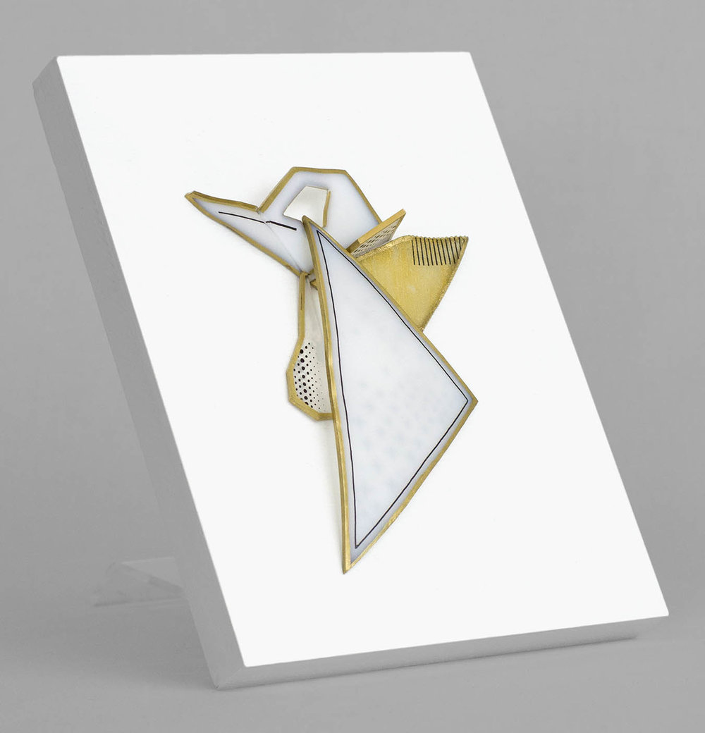 Deconstructed Planes –– SOLD