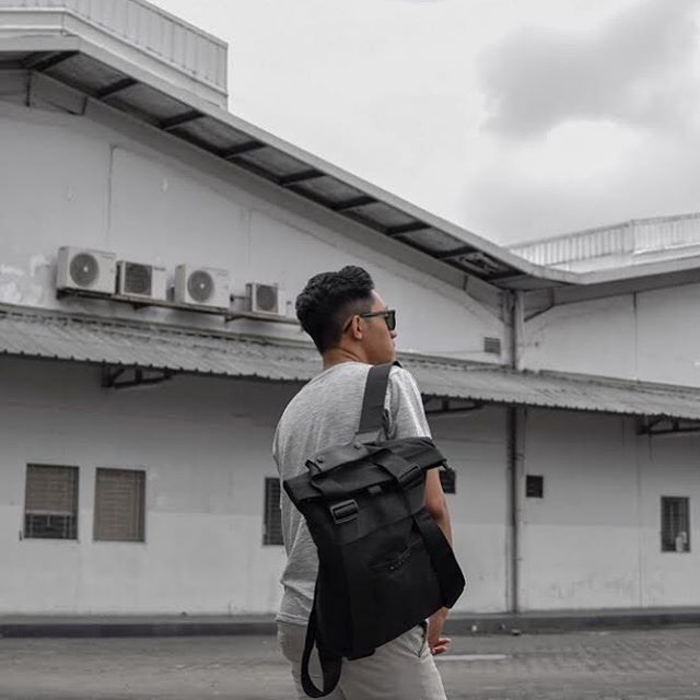 Pack up and go. #malayaco . . . . . . . #travel #bag #hypebeast #gofurther #fitness #journey #bagoftheday