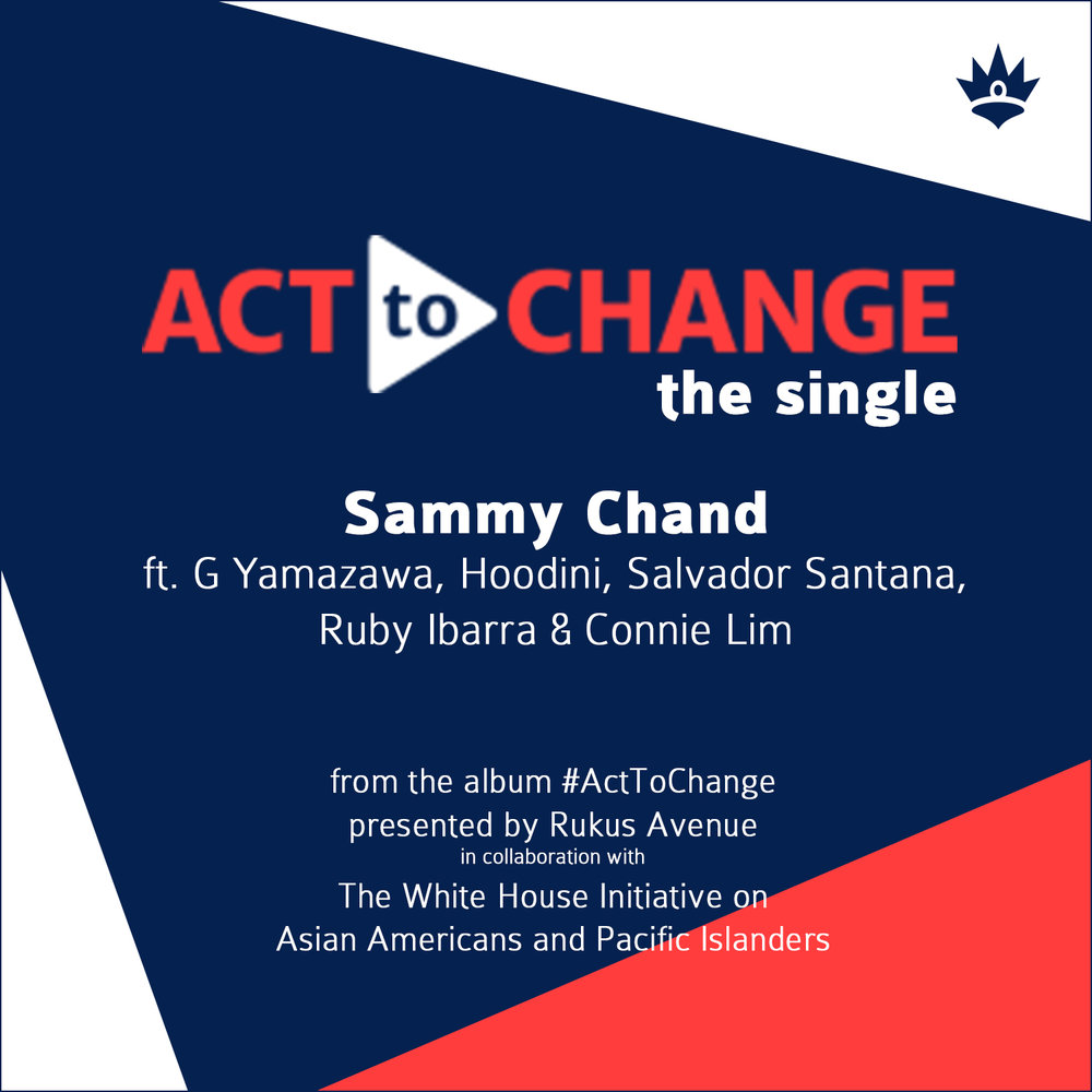 Act To Change - Single Cover_HighRes.jpg