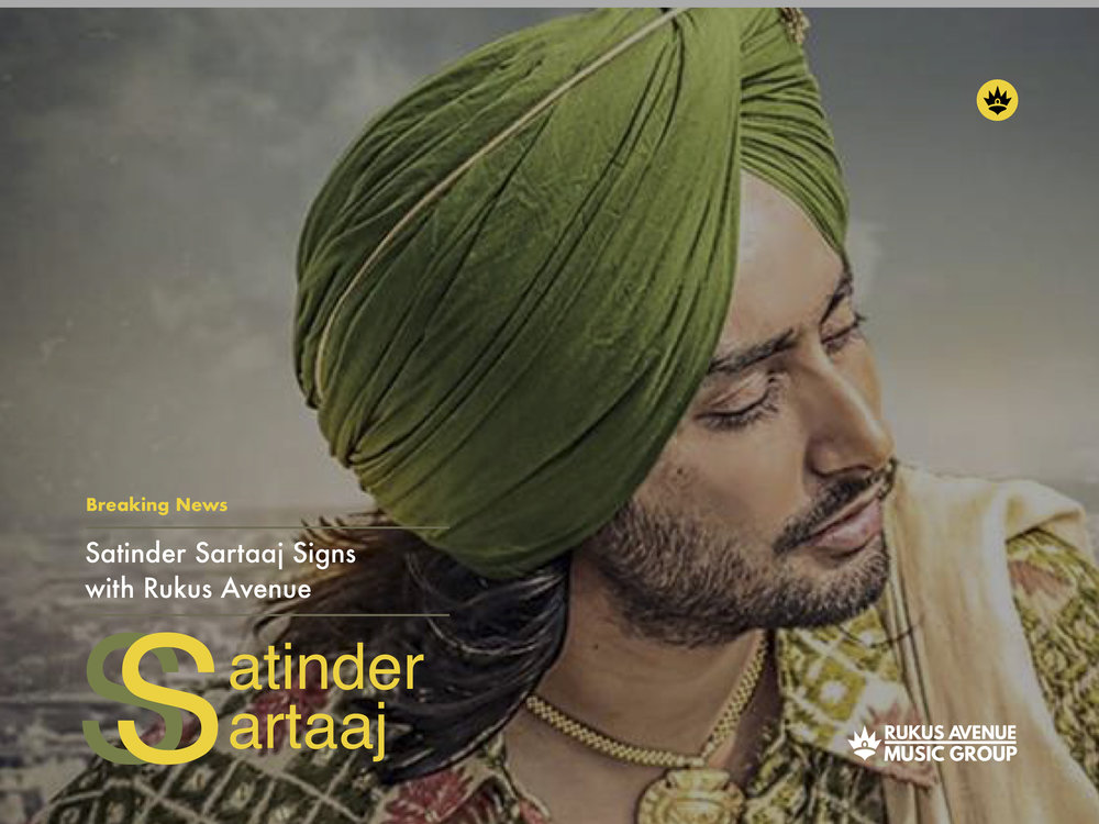 Satinder Sartaaj Signs With Rukus Avenue.jpg