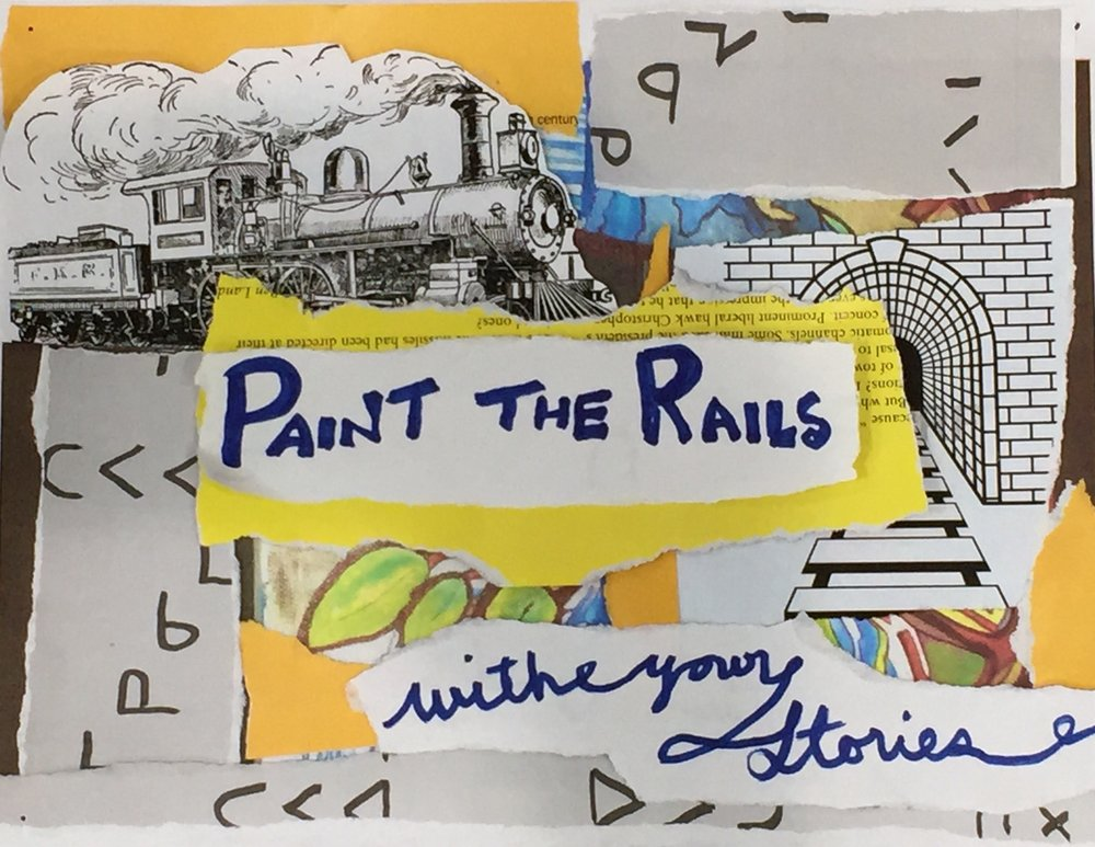 Paint the Rails
