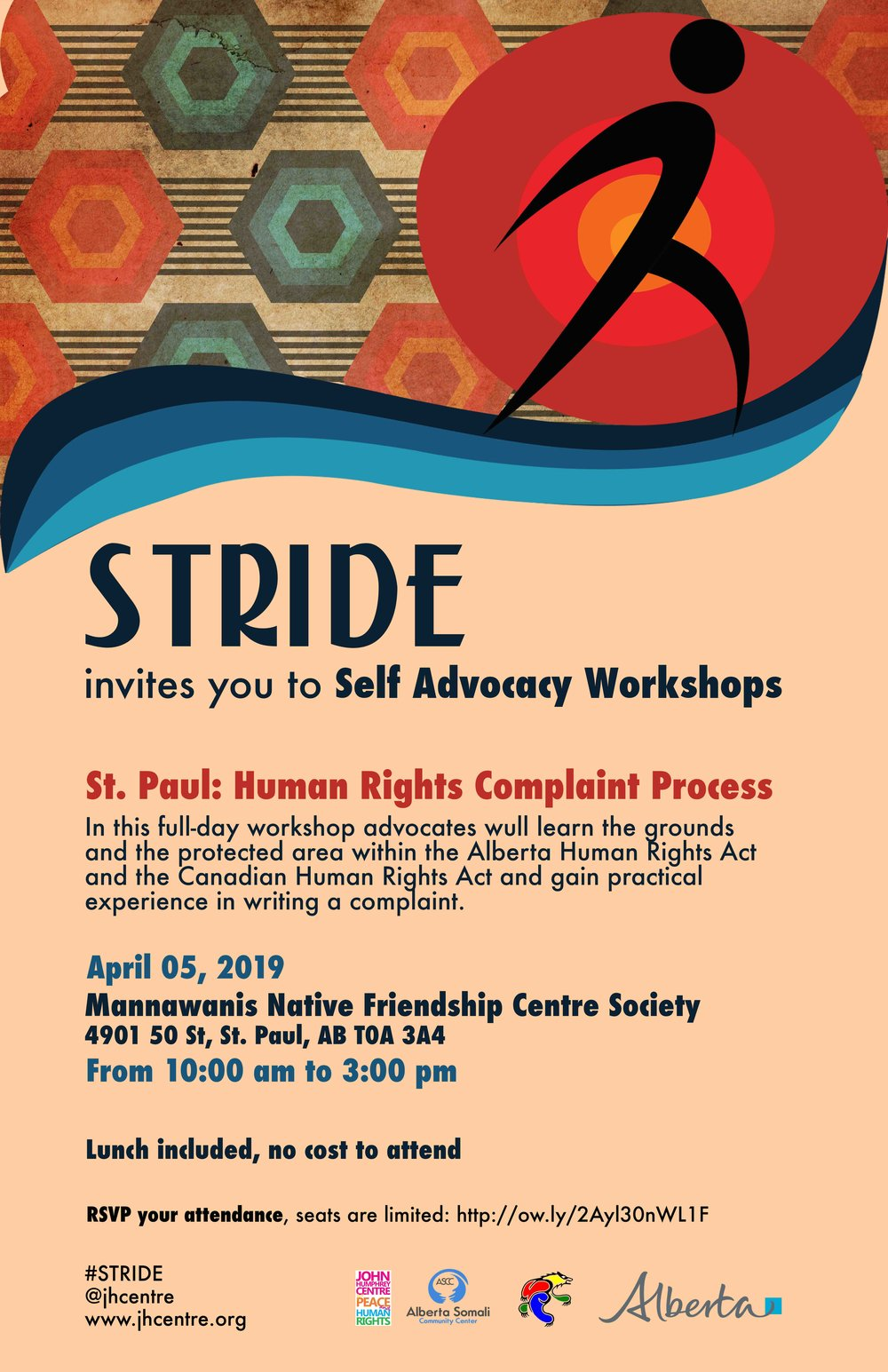 Stride St. Paul: Human Rights Complaint Process