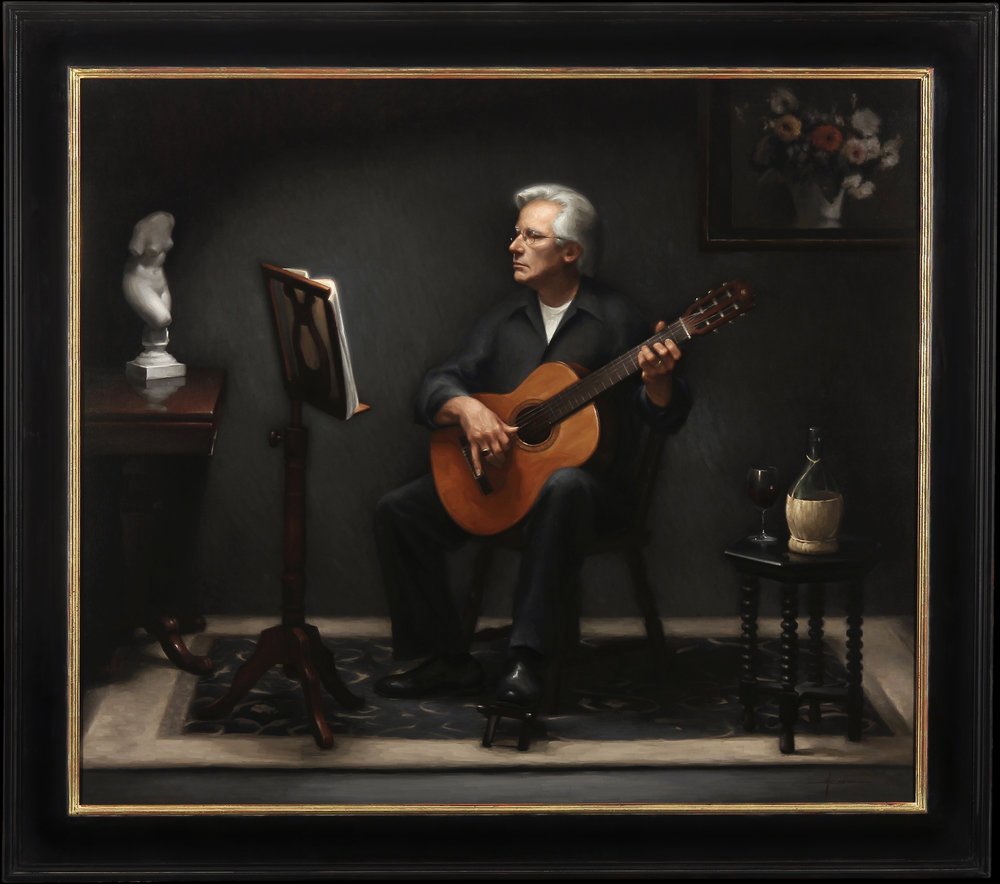 Moonlight Sonata, Portrait of the Artist's Father (Frame).jpg